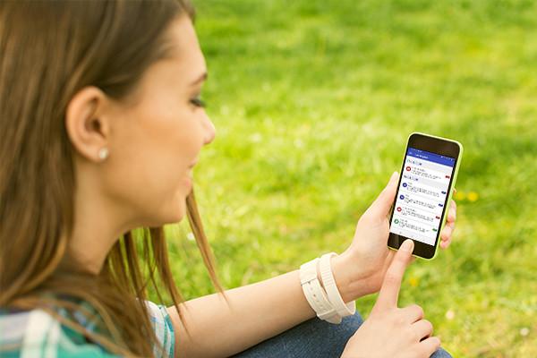 Aplicativo CNEC Digital tem nova versão para usuários do Android