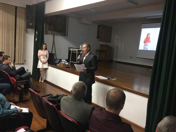 CNEC Bento promoveu evento sobre eSocial e Reforma Trabalhista