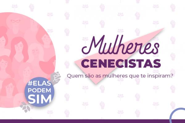 Mensagem especial - Dia Internacional da Mulher