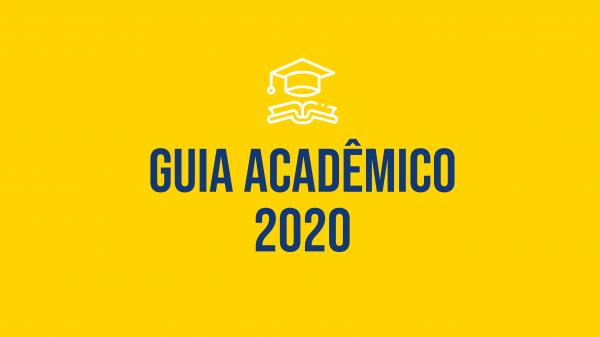 Guia Acadêmico UNICNEC Bento 2020