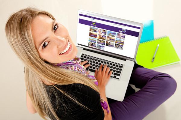 CNEC oferece cursinho pré-vestibular online e gratuito para alunos do ensino médio