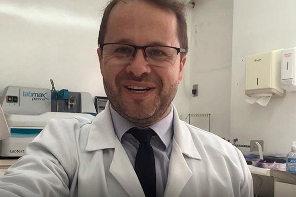 Especialista de saúde da CNEC orienta como agir em caso de suspeita de coronavírus