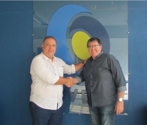 Antônio Neto toma posse como diretor da CNEC Campo Largo