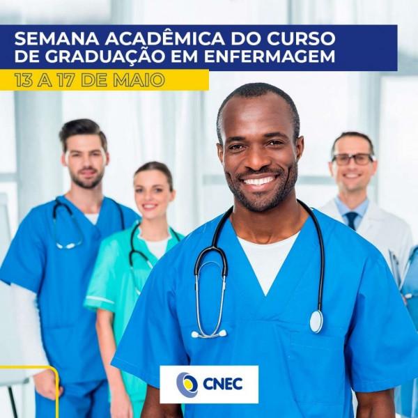 I Seminário de Enfermagem da Faculdade CNEC Campo Largo
