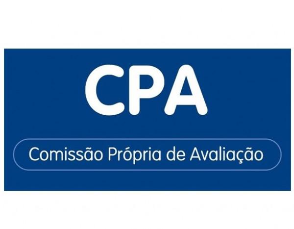 COMISSÃO PRÓPRIA DE AVALIAÇÃO - CPA 2º SEMESTRE
