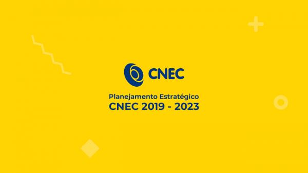 18 a 22 de fevereiro – Planejamento Estratégico para 2019-2023