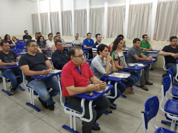 I Fórum Empresarial de Capivari e Região