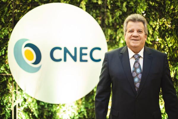 Mensagem do presidente para os 76 anos de história da CNEC