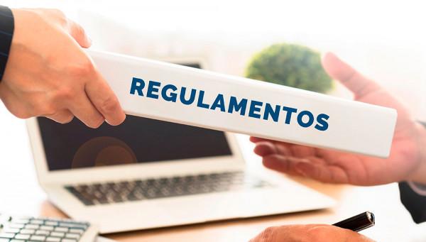Regulamentos Institucionais