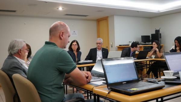 Grupo de trabalho define planos de ação para fortalecer o time de colaboradores da CNEC