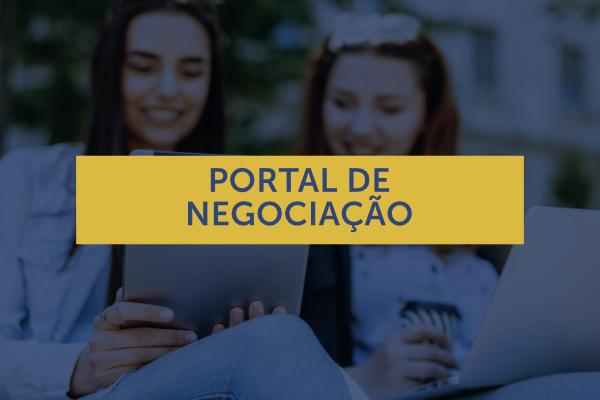 Portal de Negociação CNEC