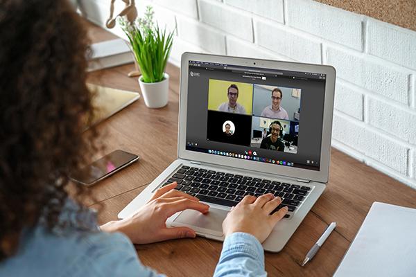 Sistema de Ensino CNEC testa recurso próprio de videoaulas on-line