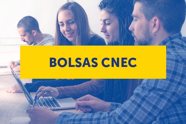 Bolsas CNEC