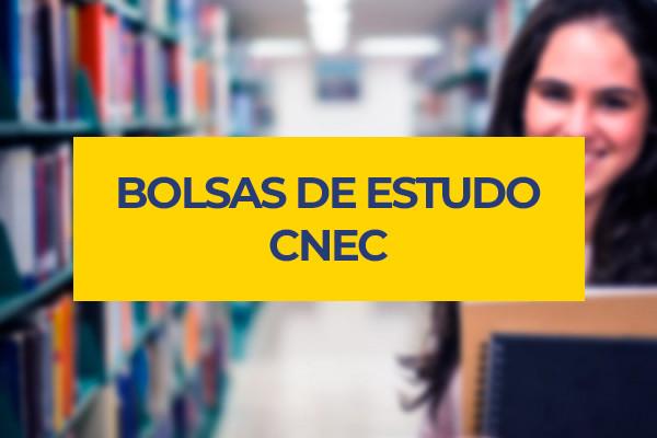 Programa de Bolsas CNEC