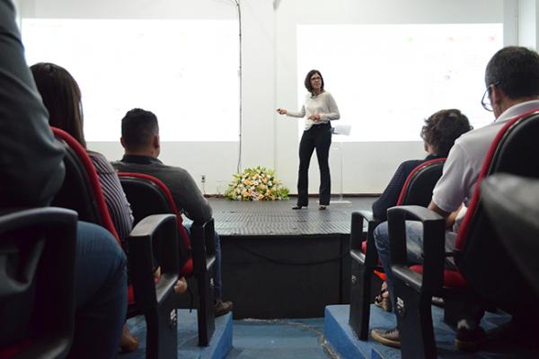 Mantenedora apresenta o Planejamento Estratégico da CNEC para os colaboradores de Brasília