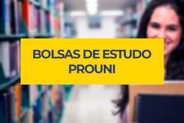 Programa de Bolsas Prouni