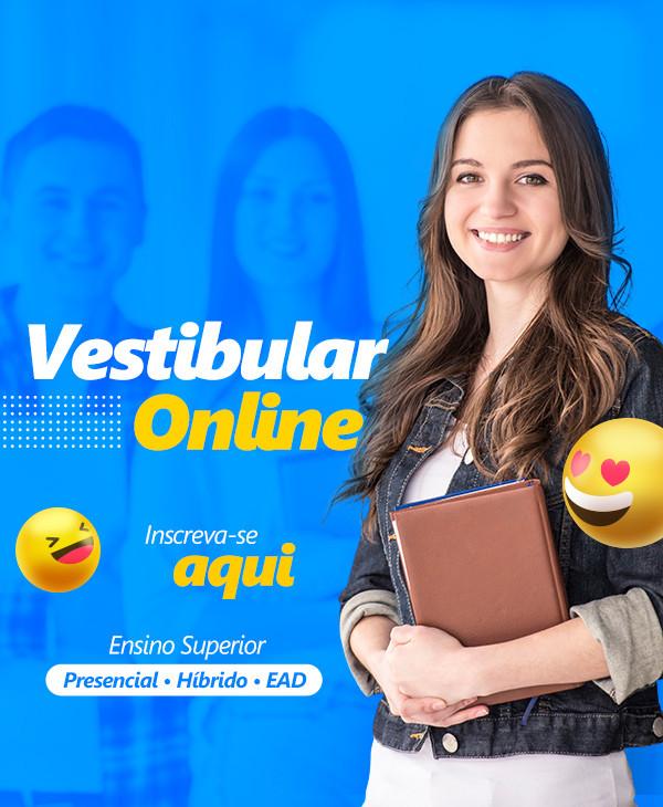 Aberto Vestibular UNICNEC 2021/1