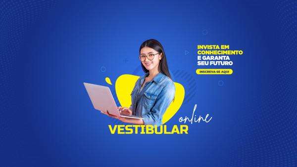 Aberto Vestibular UNICNEC 2021/2