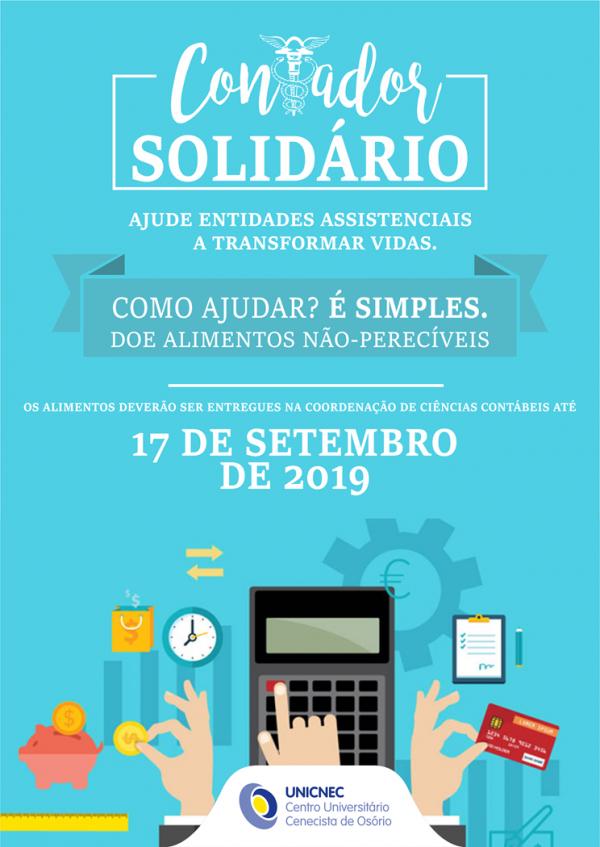 Contador Solidário