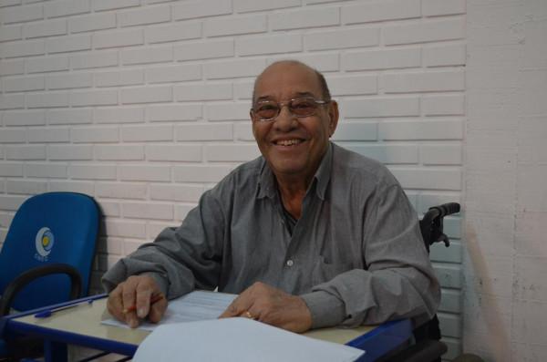 CNEC Comunidade - Jurandyr Pereira