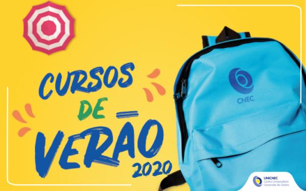 Curso de Verão - 2020