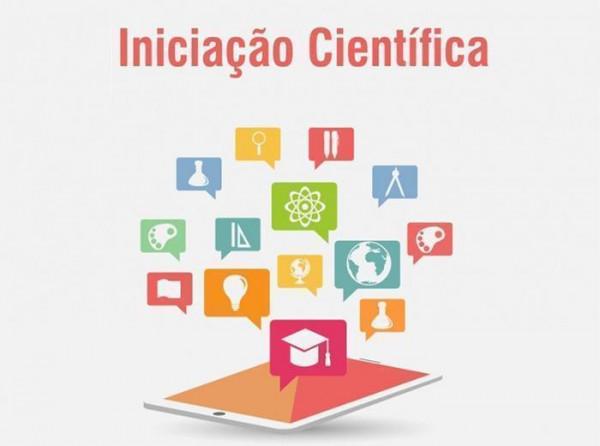Edital Iniciação Científica