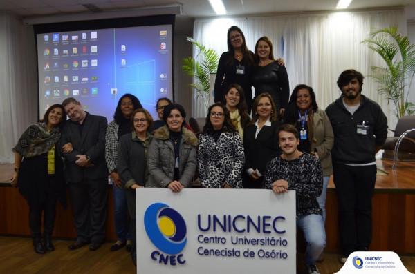 UNICNEC lança Projeto Educar: Promovendo a vida
