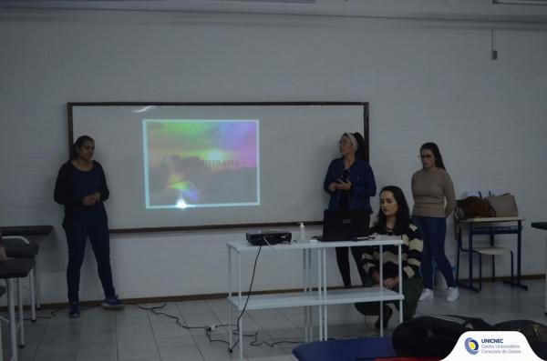 Psicologia realiza IV Seminário Interdisciplinar