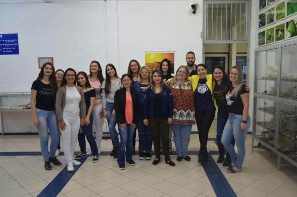 Os cursos de enfermagem da rede CNEC de Osório se unem para projeto de atenção a pacientes com lesões de pele
