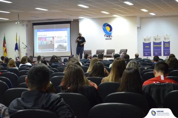 1º Seminário de Ciências Sociais Aplicadas