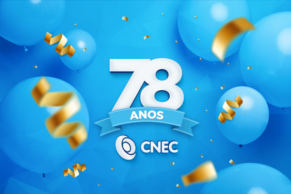78 anos da CNEC