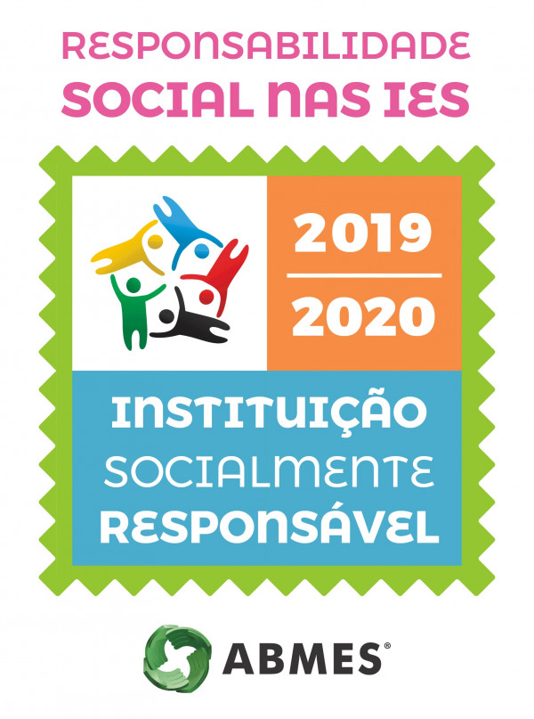 """Faculdade CNEC Rio das Ostras ganha o """"Selo Instituição Socialmente Responsável"""""""