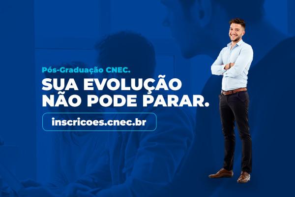 Instituições de educação superior da CNEC oferecem cursos de pós-graduação presencial