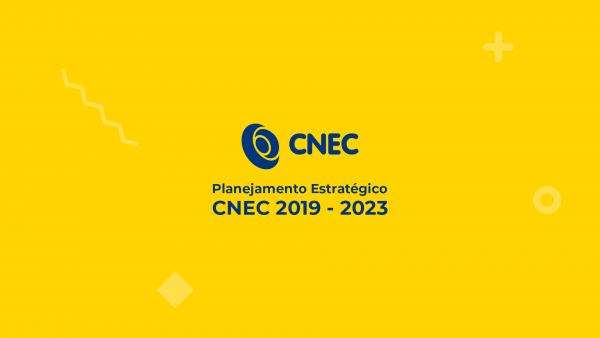 Planejamento Estratégico (2019-2023): 3ª Etapa