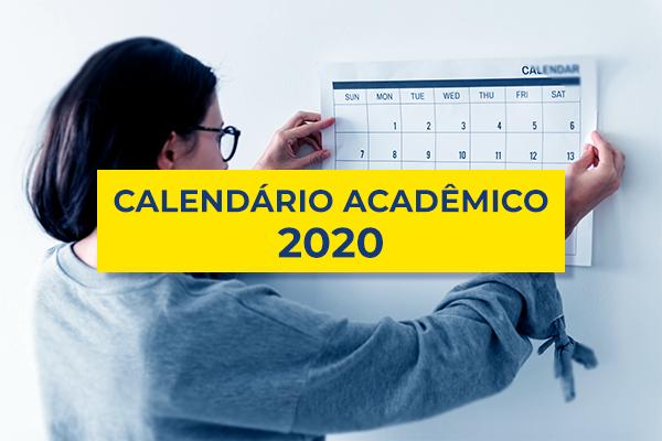 Calendário Acadêmico - Faculdade CNEC Rio das Ostras