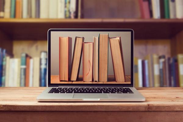 Renovação de Livros